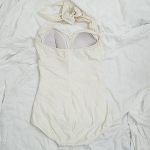 Modcloth Swim - Bathing Beauty one piece swimsuit